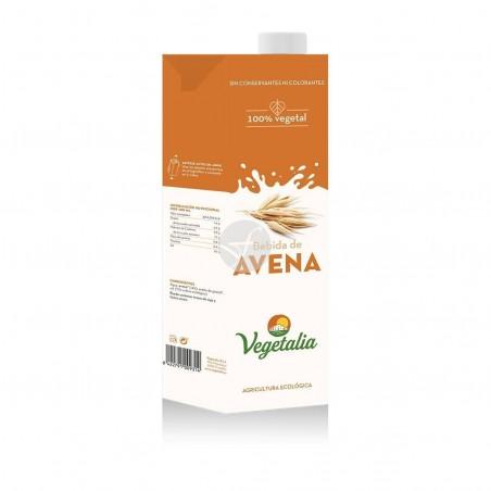 Bebida avena-vegetalia-ecovidasolar