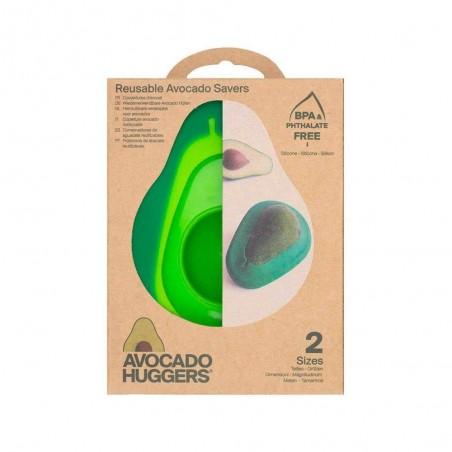 Aguacate - Food Huggers