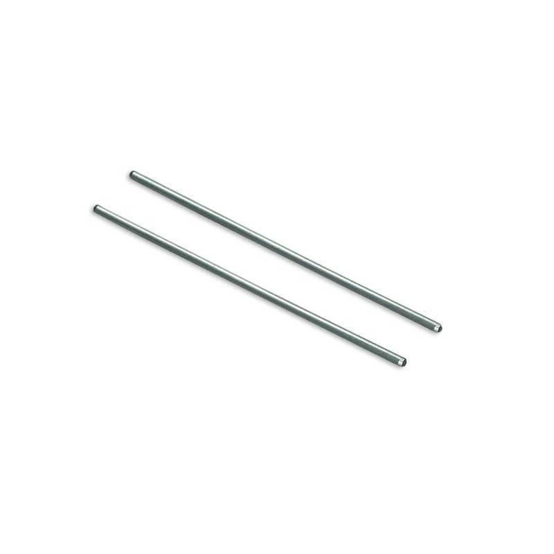 Electrodos de plata de Medionic al 99,99% de pureza