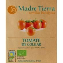 Semillas ecológicas de  tomate de colgar - Madre tierra - Ecovidasolar
