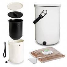 Compostera Bokashi Organko 2 Skaza