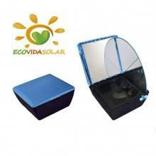 Horno solar Sun cook Premium