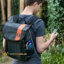 Mochila Solar Helios Backpack Xtorm