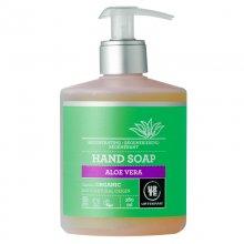 Jabón de manos Aloe Vera orgánico - URTEKRAM  - Ecovidasolar