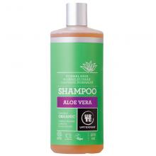 Champú de aloe vera para cabellos normales - URTEKRAM - Ecovidasolar