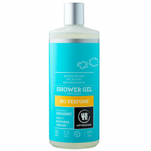 Gel de ducha sin perfume - URTEKRAM - Ecovidasolar
