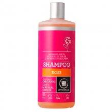 Champú de rosas para cabellos normales - URTEKRAM - Ecovidasolar