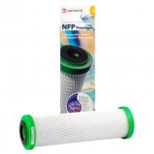Cartucho filtro NFP Premium - Carbonit