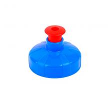 Tapon push pull repuesto para botella reutilizable tritan