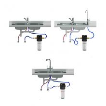 VARIO-HP Basic Filtro - Carbonit - instalacion