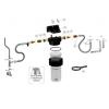 VARIO-HP Basic Filtro - Carbonit - piezas