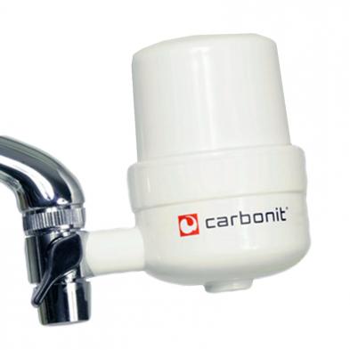Filtro de agua de viaje GO - Carbonit - Ecovidasolar