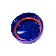 Anillo de silicona para botella reutilizable de Tritan - Ecovidasolar
