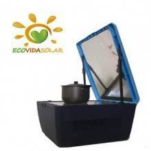 Horno solar Sun cook Tropical