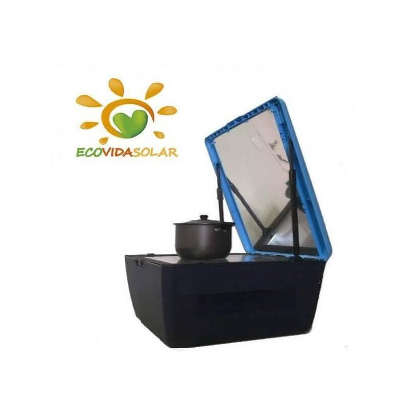 Horno solar Sun cook Tropical