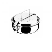 fiambrera-para-picnic-con-dos-platos-cubierto-y-tenedor