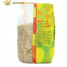 Arroz largo integral BIOSPIRIT