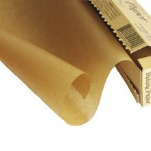 Rollo de papel ecológico vegetal para horno - If you care
