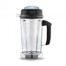 Jarra de alimentos húmedos 2 litros perfil alto - Vitamix