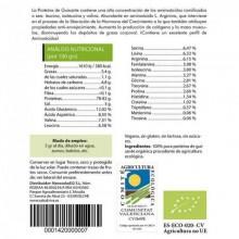 Proteína de guisante en polvo - Salud Viva