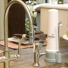 Filtro de agua de encimera HCP - Doulton