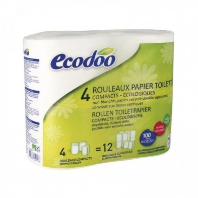 papel-higienico-ecologico-sostenible-reciclado-biodegradable-ecodoo-Ecovidasolar