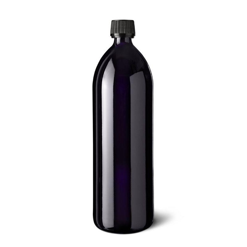 botella-reutilizable-violeta-violet-Miron-Glass-Ecovidasolar