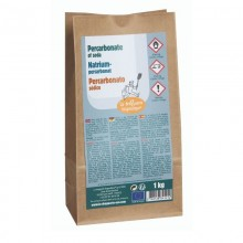 Percarbonato de sodio - La Droguerie Écologique