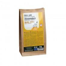 Ácido cítrico-1kg-La droguerie natural-Ecovidasolar