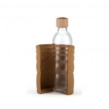 botella-reutilizable-de-crista-Lagoena-Natures-Design-corcho-madera-Ecovidasolar