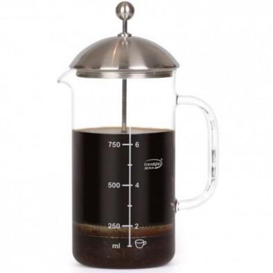 cafetera-vidrio-borosilicato-francesa-Jena-Trendglass-1-litro-Ecovidasolar