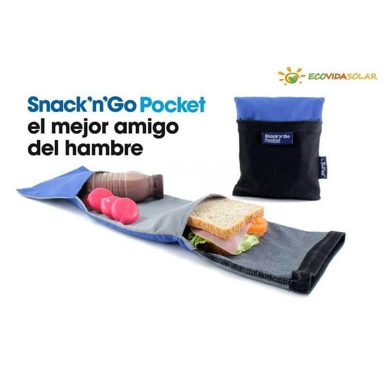 Porta Snack'n'Go