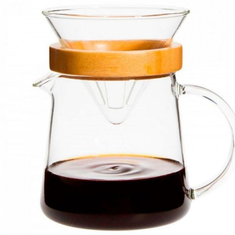 cafetera-de-goteo-For-Two-Trendglas-Jena-Ecovidasolar
