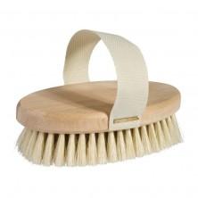 Cepillo de masaje corporal suave - Redecker