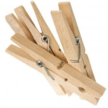 Pinzas-jumbo-ropa-madera-Redecker-Ecovidasolar