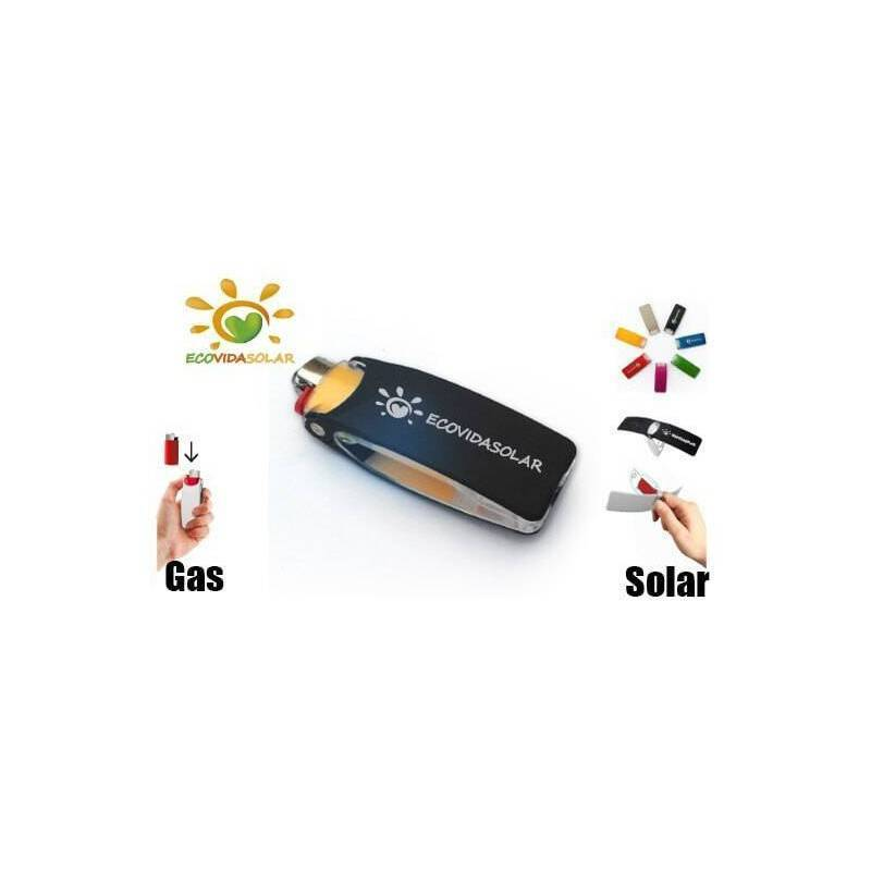 Encendedor-GASOLAR