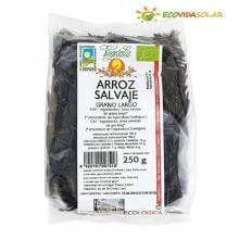 Arroz salvaje bio Vegetalia