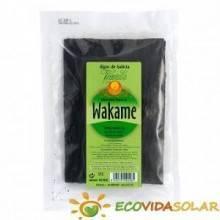 Alga Wakame Bio de Vegetalia