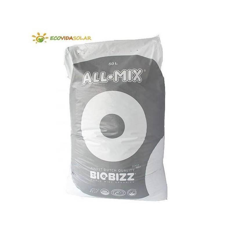 All mix de Biobizz