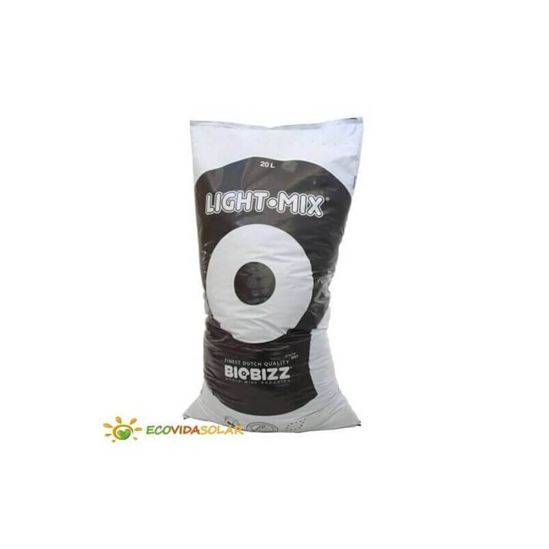 Light mix de Biobizz