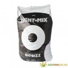 Light mix de Biobizz