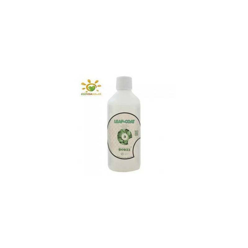 Leaf Coat de Biobizz