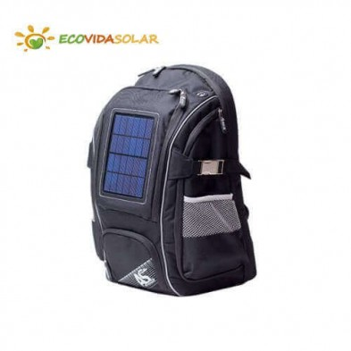 Mochila Solar Nova Pro