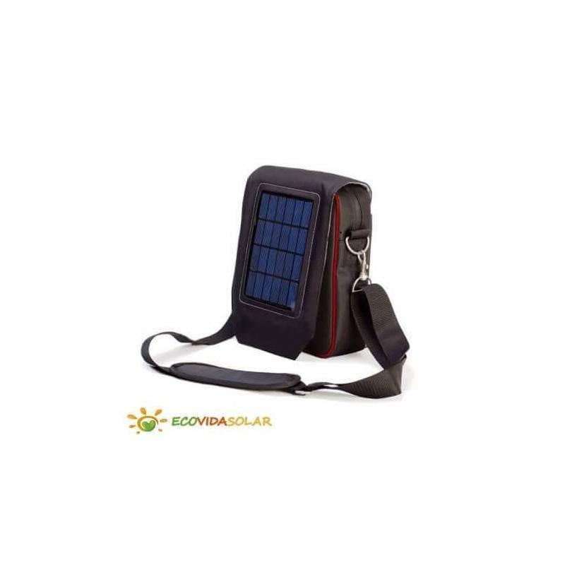 Mochila Solar City Pro