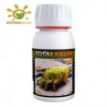Total killer - Agrobacterias - Jabón Potásico