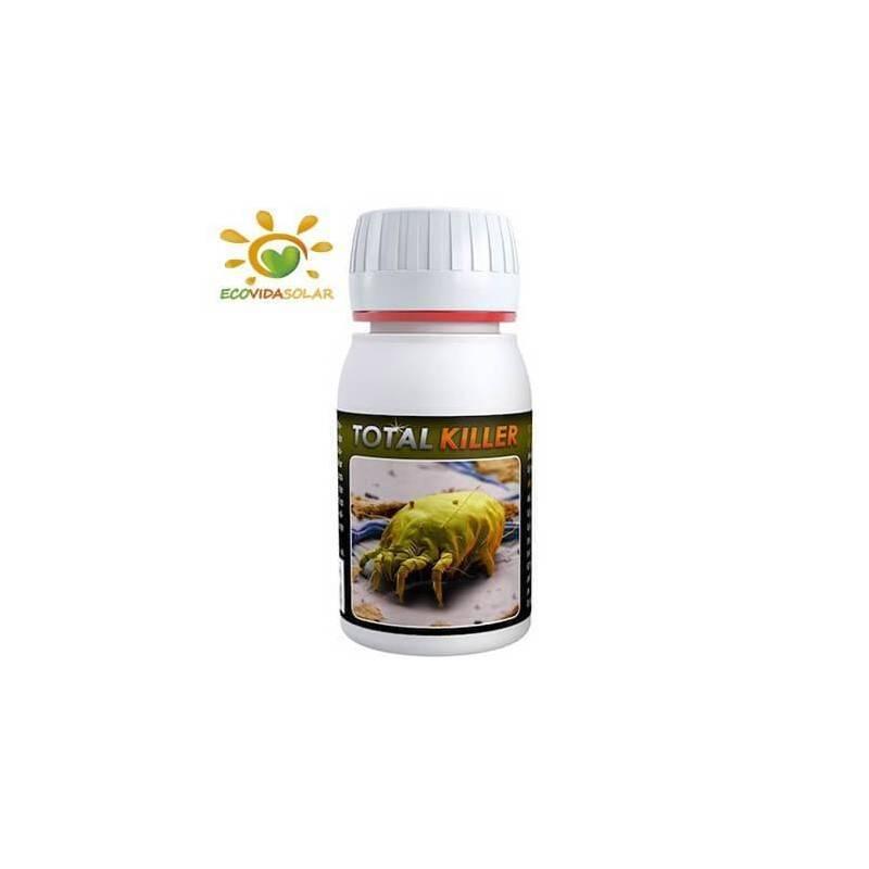 Total killer - Agrobacterias
