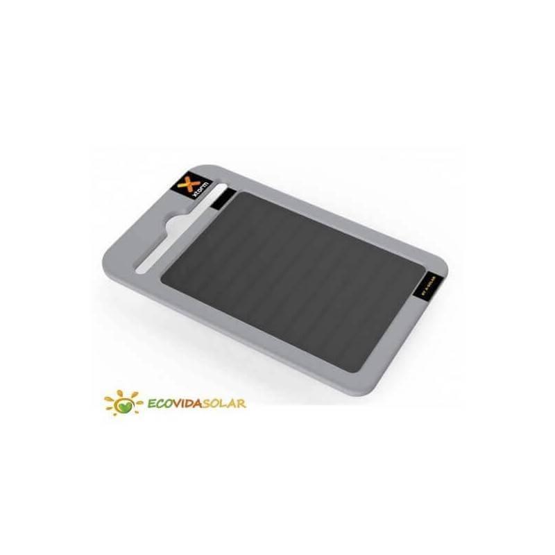 Cargador Solar Xtorm Yu Charger