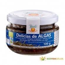 Delicias de algas bio - Vegetalia