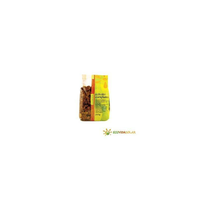 Corn Flakes Choco bio - Biospirit