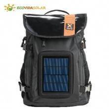 Mochila Solar Apollo Backpack